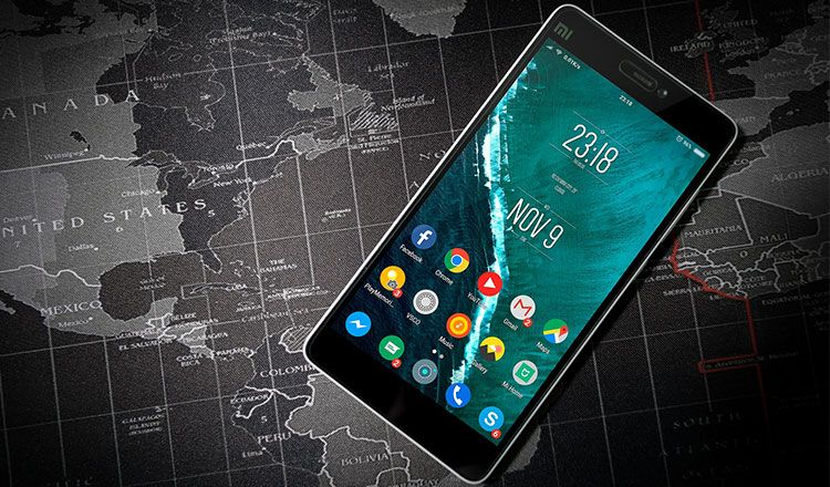 Best Live Wallpaper Apps For Android Phone Android Phone Wallpaper App Phone Best wallpaper app for android