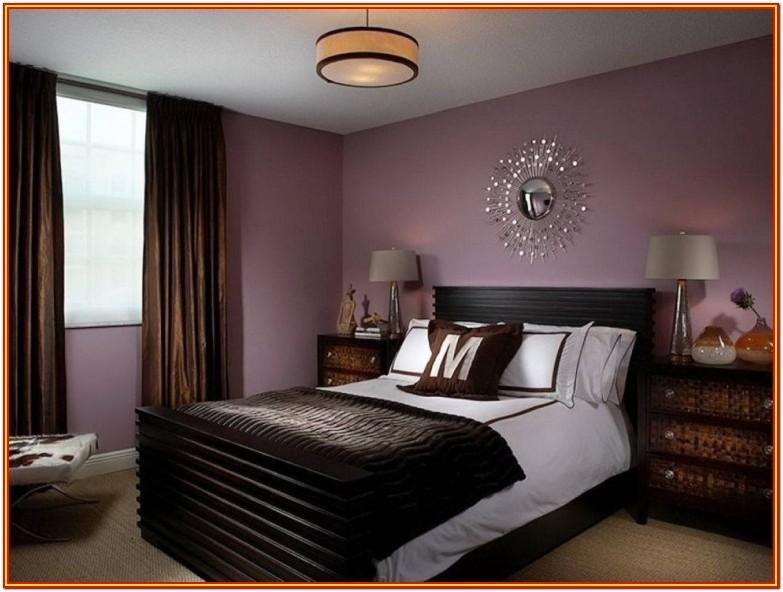 Bedroom Paint Color Ideas By Kenneth Dean Desain Interior Rumah Desain Interior Interior New bedroom wall paint color