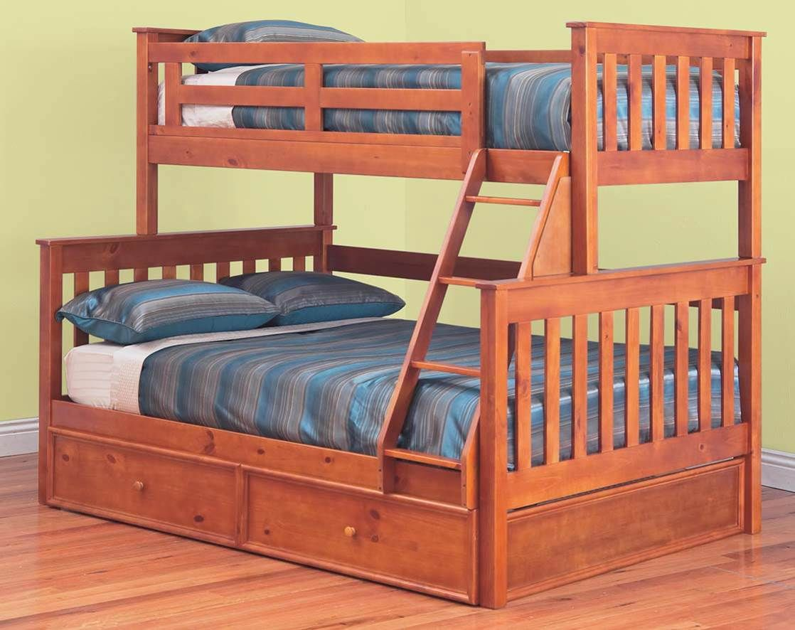 Fort Bunk Bed Available from Beds N Dreams Australia