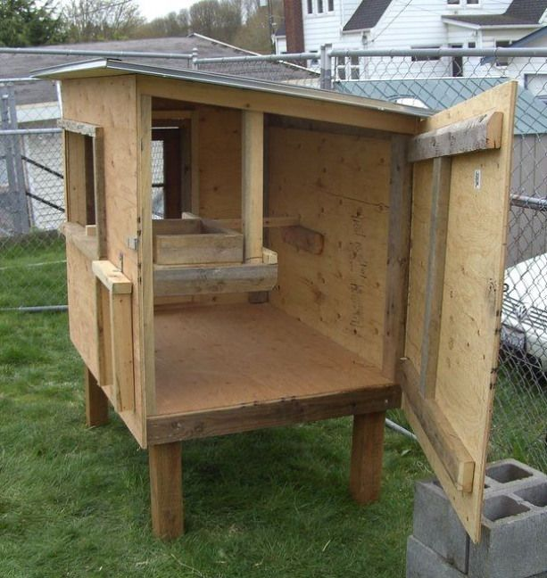 10 Simple Chicken Coop kits you should build for the ...