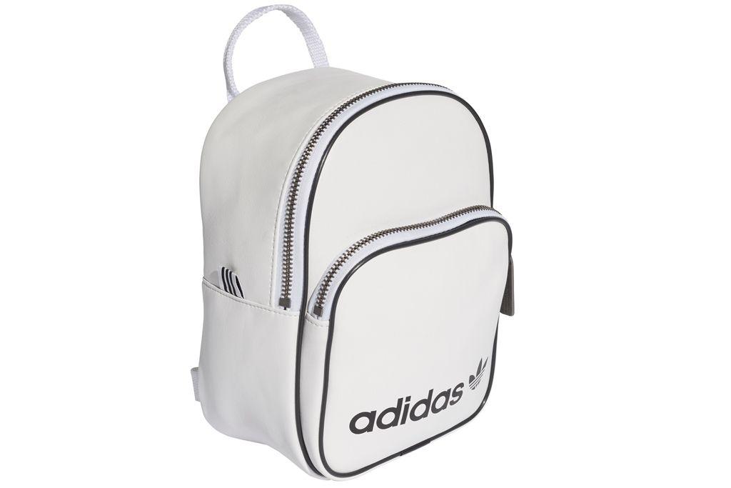 c0d4ec92138 adidas Originals Rucksack Classic X Vintage Mini Weiß | mini back ...