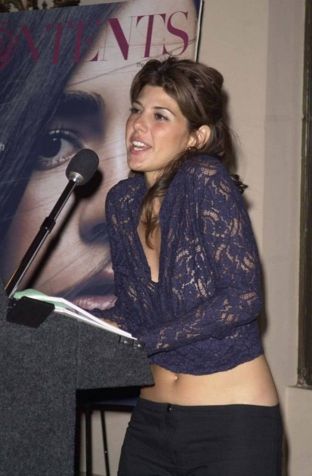 Pin On Marisa Tomei-1093