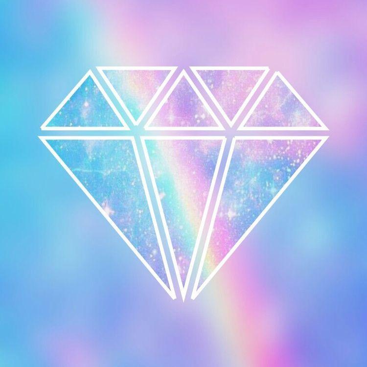 Pin By Sara Zivadinovic On Princess Diamond Wallpaper Iphone