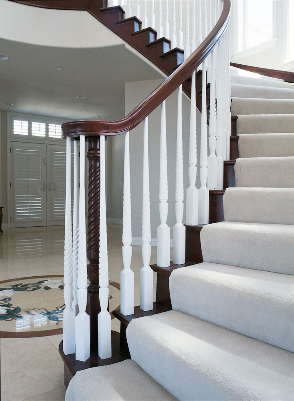 Carpet For Stairs How To Pick The Best One Out There Mit | Best Carpet For High Traffic Areas Stairs