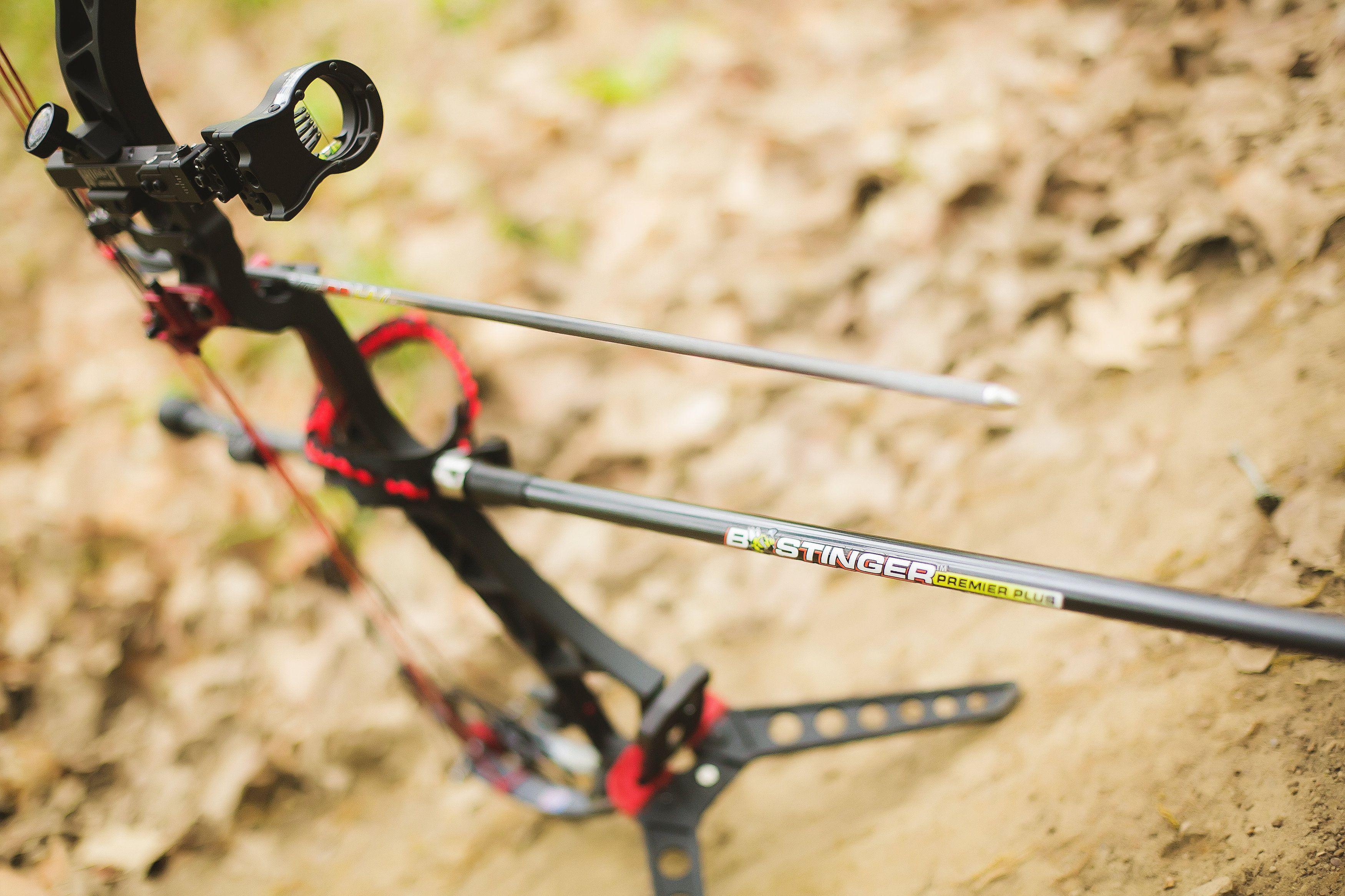 Archery Photography BowTech, Bee Stinger | Archery ...