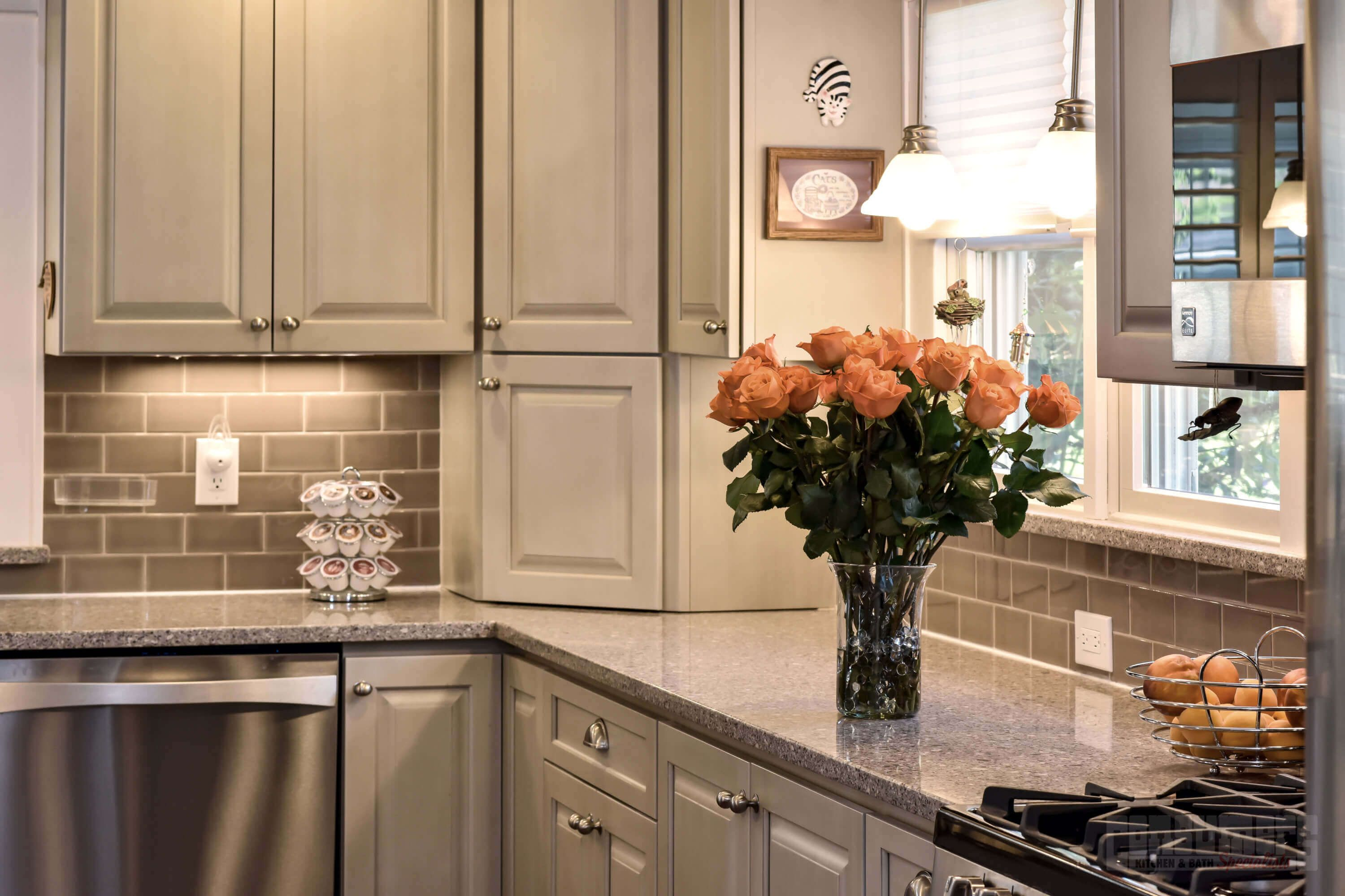 Pin By Consumers Kitchens Baths On Patchogue Pearl Kitchen Design Maple Kitchen Kitchen