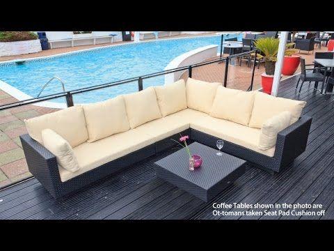L Shaped Patio Furniture L Shaped Porch Furniture Cover