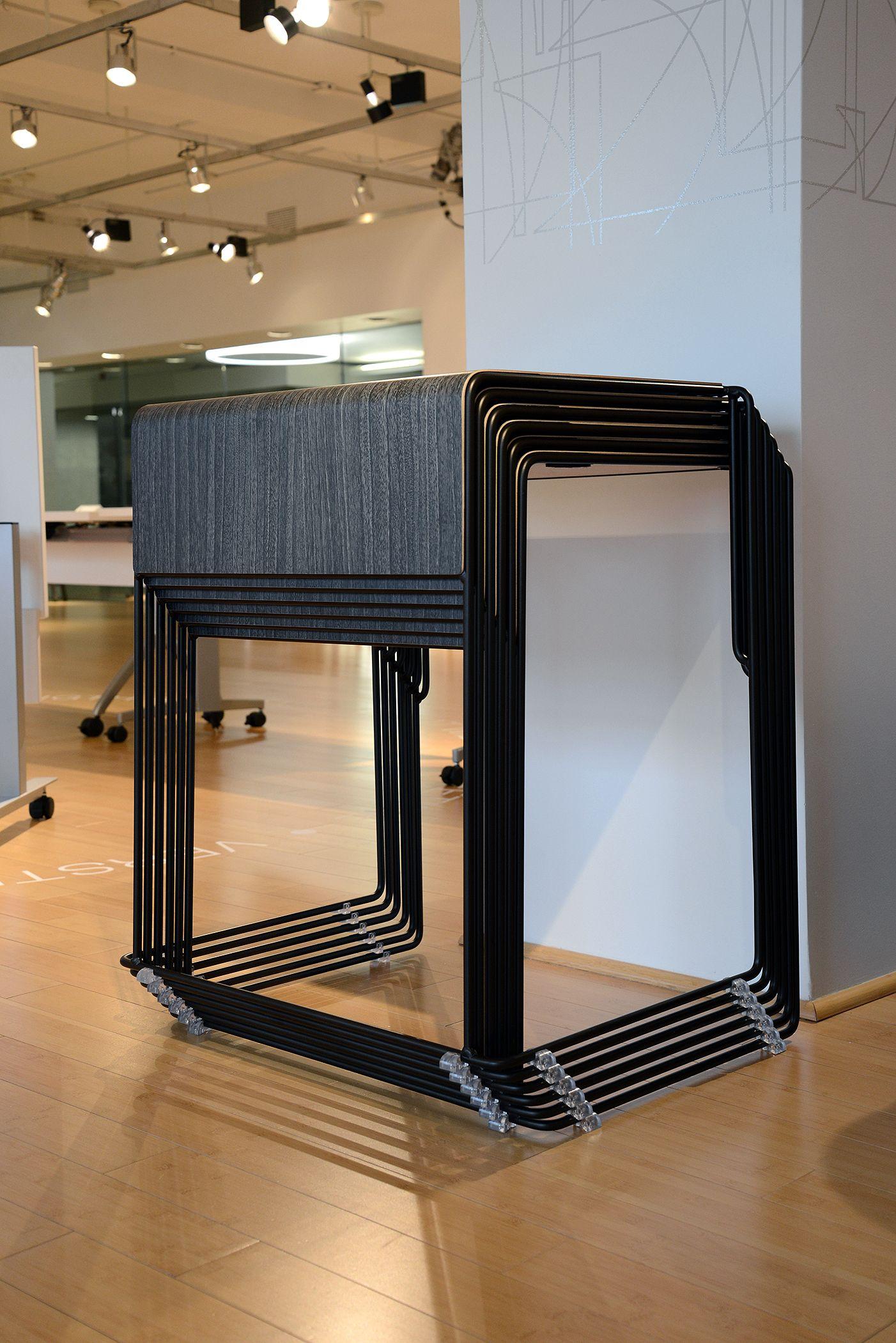 ODIS from Versteel Stackable furniture, Kitchen, Kitchen