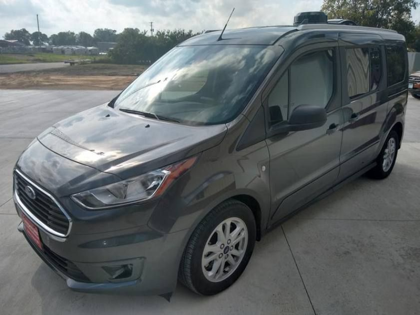 Campervans For Sale By Dlm Distribution View Details And Inventory
