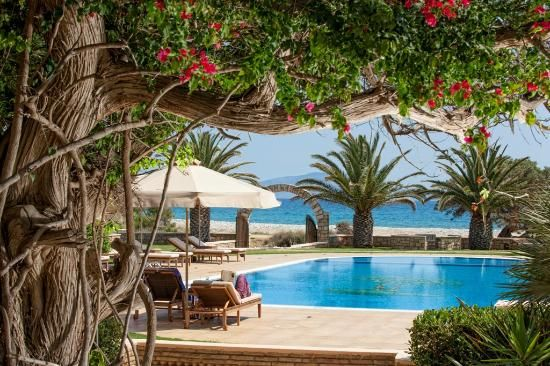 Finikas Hotel My Places Greece hotels, Naxos greece