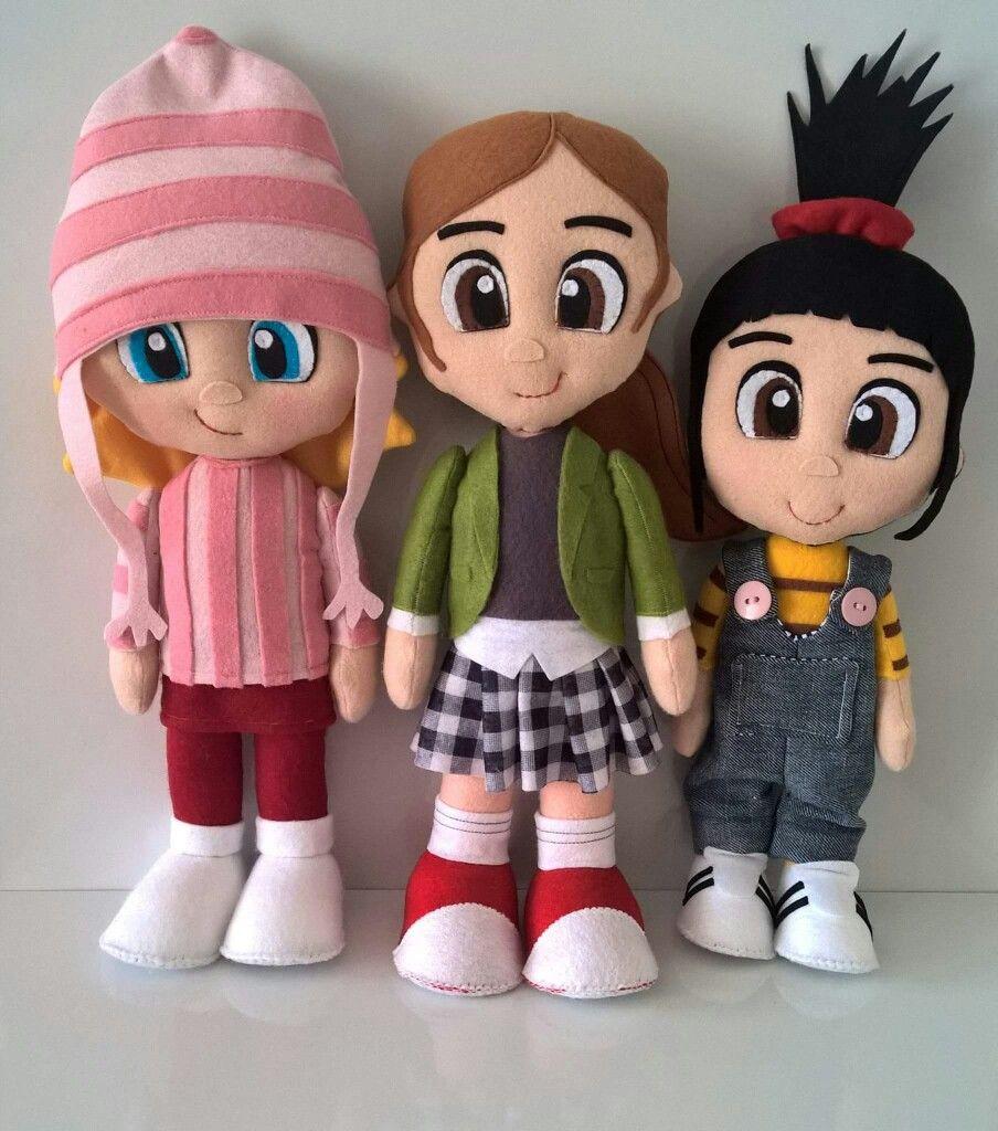 Pin De Sue Herman Em Doll Making And Stuffed Animals Bonequinha
