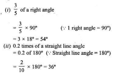 concise mathematics class 6 icse solutions