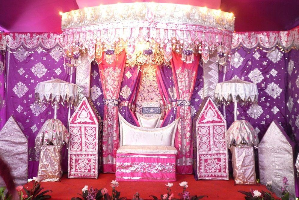 Pelaminan minangs pinterest wedding couples wedding and weddings pelaminan junglespirit Images