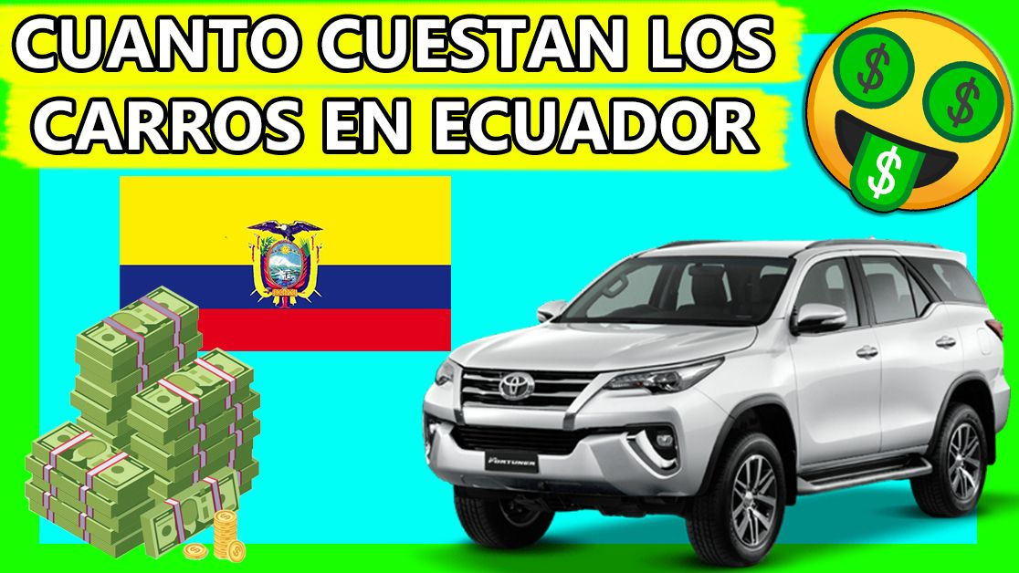 Cuanto Cuesta Un Carro En Ecuador 2019 Precios De Carros En