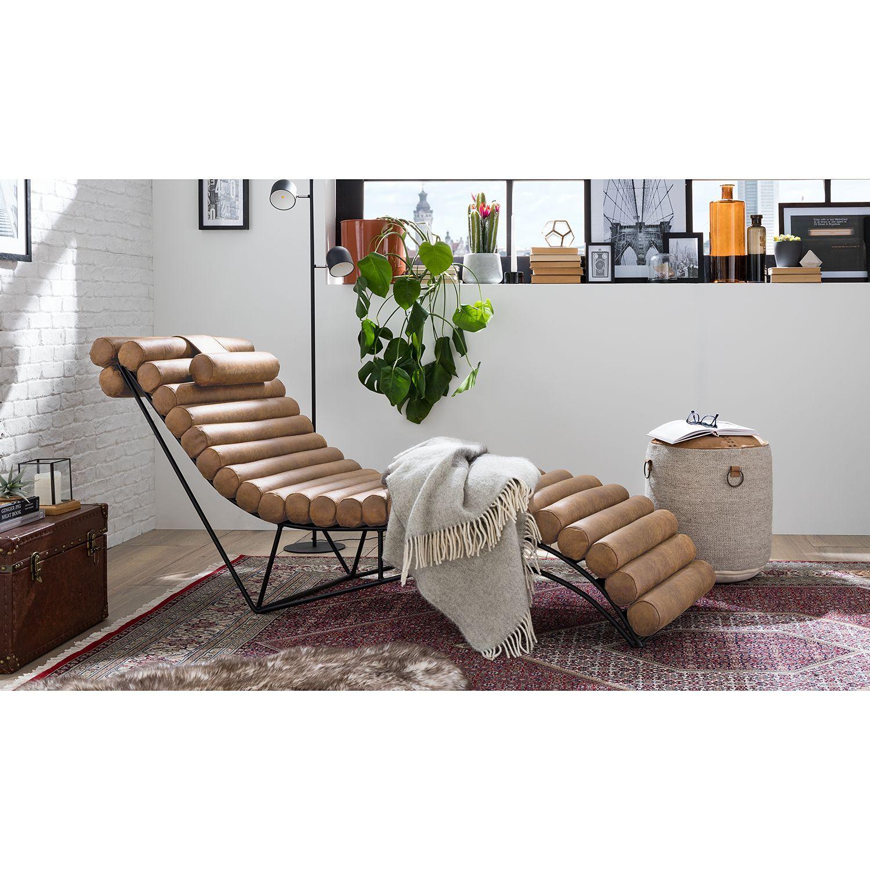 Relaxliege Menlo  Relaxliege, Lounge design, Schlafzimmermöbel