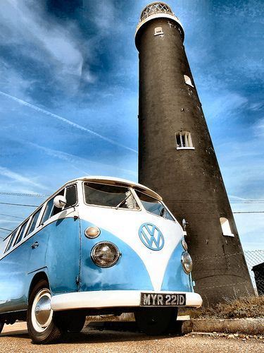 Vw bus vw van VW Bus Gotta have one!!! This one is supastylin'♠ VW beetle bus # # old school ♠... X Bros Apparel Vintage Motor T-shirts, VW Beetle & Bus T-shirts, Great price