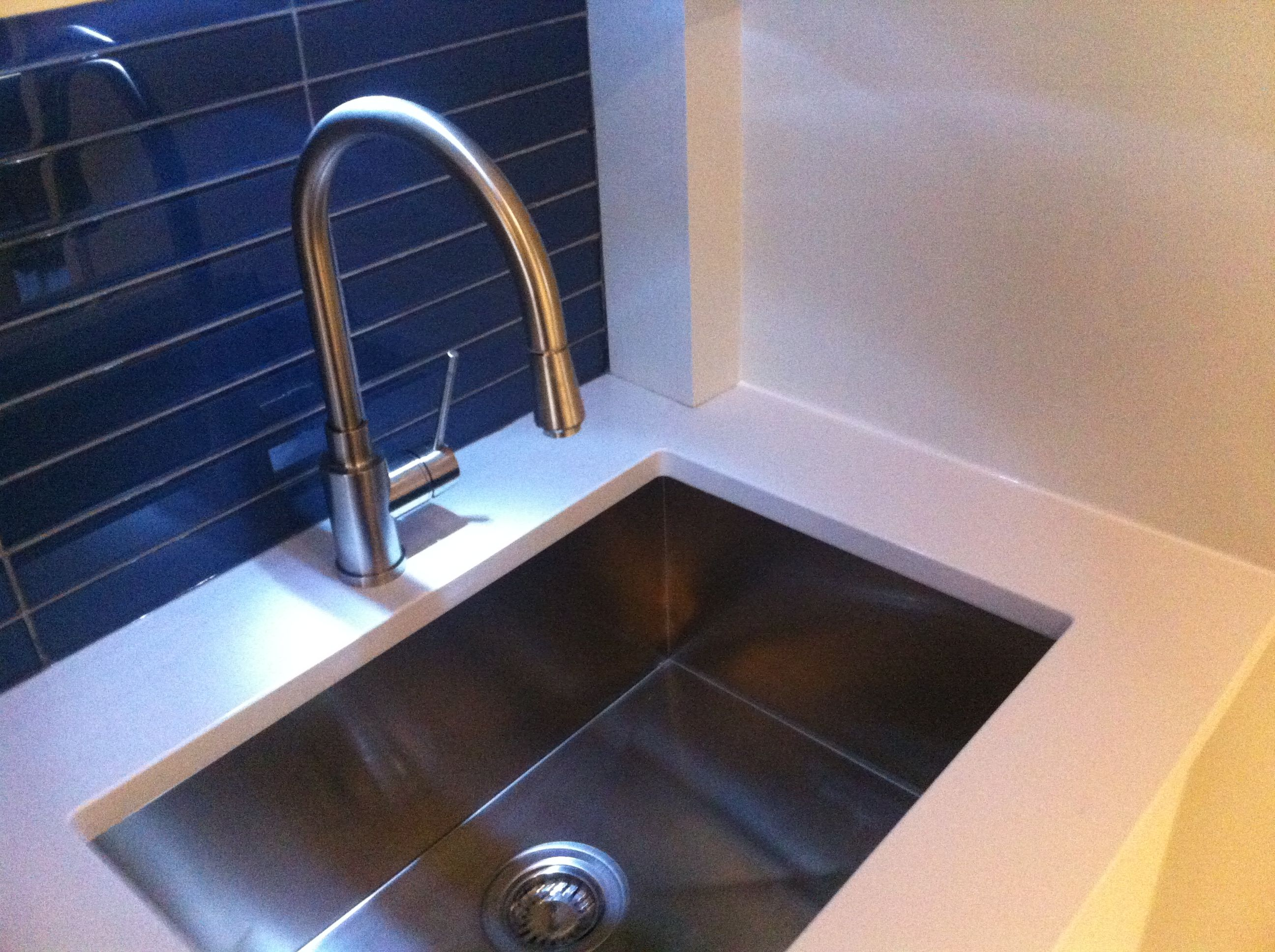 Blanco, Quatrus U1 Sink in Stainless Steel, 401246 | Kitchen ...