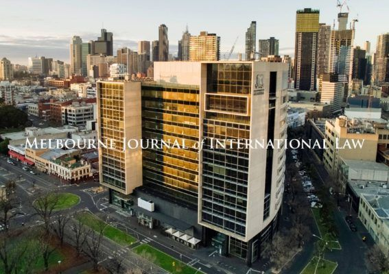 Melbourne Law School Indian Equality Law PhD Scholarship ...