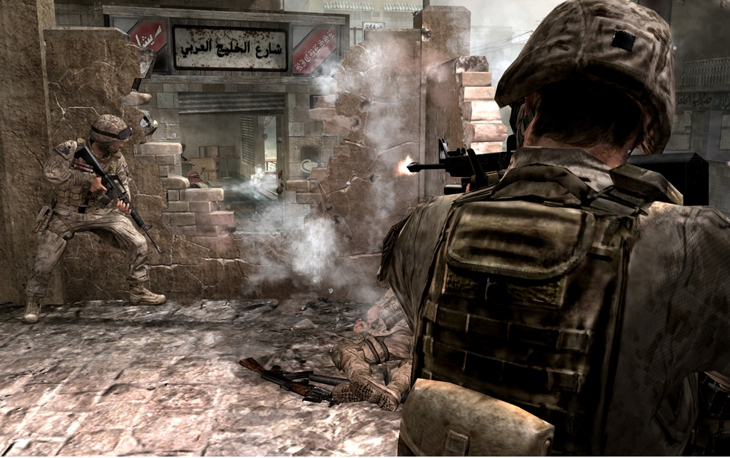 [How To] Play Call of Duty Modern Warfare 2 Spec Ops LAN Online Using Tunngle