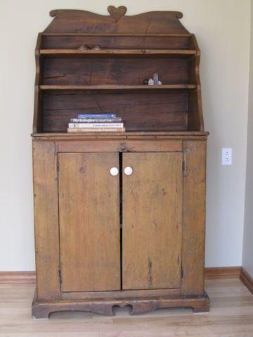 Vaissellier Ou Bibliotheque Antique Buffets Vaisseliers Laurentides Kijiji Bibliotheque Antique Vaisselier Vaissellier