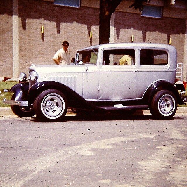 vintagecarshows : Photo