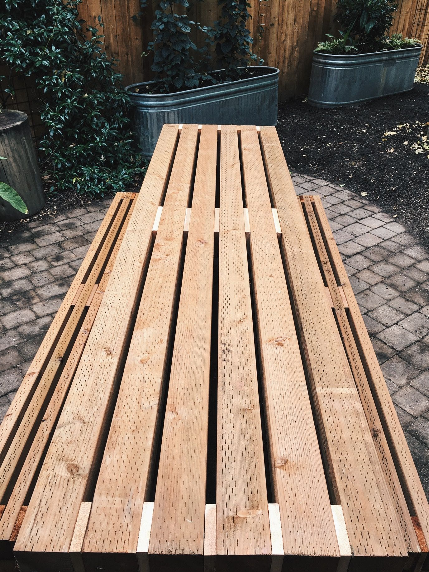 How To Treat Cedar Wood Outdoor Furniture