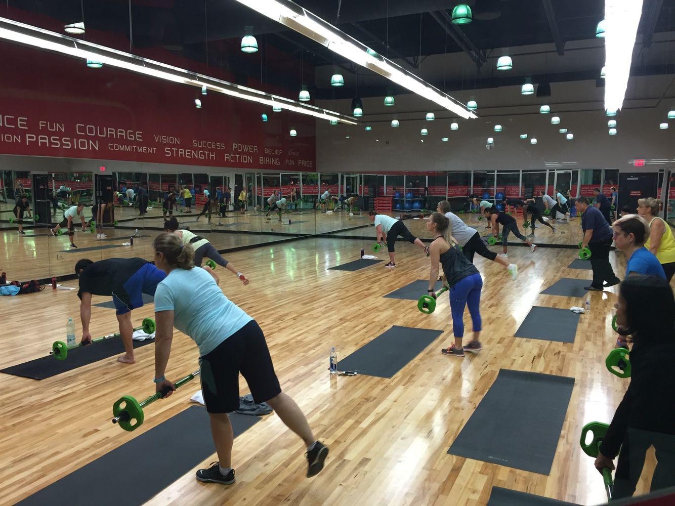Signature Fitness Club Fitness Club Naperville Fitness