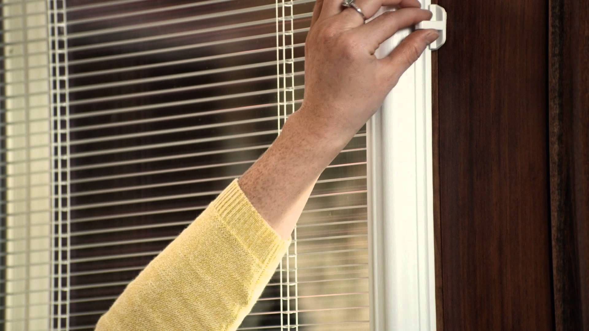ODL® Add-On Blinds