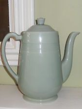 Beryl Woods Ware ♥ I love the shape of the coffee pot I have picked up ♥ #vintagelover #vintageware ♥ #vintagehome #vintagebuy #vintagestyle #vintagelife #vintageliving #berylwoodsware