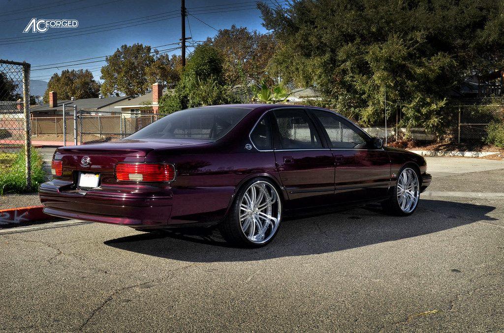 96 Impala Ss Https Www Mrimpalasautoparts Com 94 96