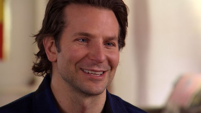 Bradley Cooper's three consecutive Oscar-nominations put him in great company - CBS News