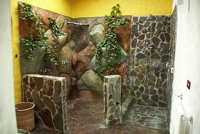 I Like The Idea But Detest Obviously Fake Boulders Redo It With Real Rock And Youll Really Have Something