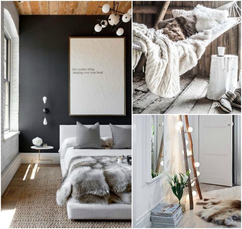 d co chambre cocooning textures et autres astuces pour la r ussir chambre cocooning deco. Black Bedroom Furniture Sets. Home Design Ideas