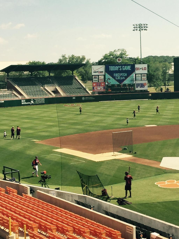 Cofc Baseball On Twitter Baseball Stadium College Of Charleston Major League Baseball Teams