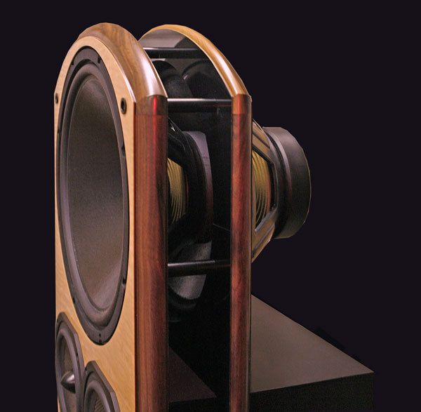 Dipole Speakers Legacy Helix Speakers Symphony 2022