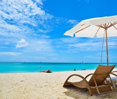 Boracay, Philippines // Beautiful Islands Around the World