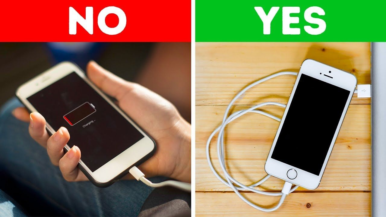 Dont use your phone while charging heres why in 2020