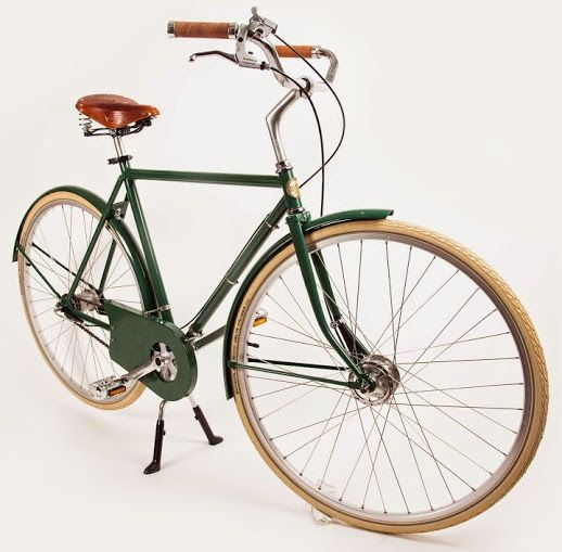 29691808e58 Modern Preservation with Chicago's Heritage Bicycles | 自行车 ...
