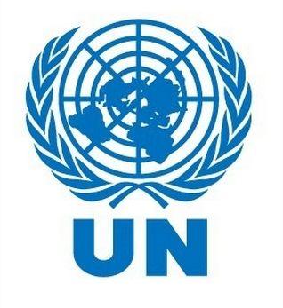 Un Logo Jpg 318 347 United Nations United Nations Logo Un Jobs