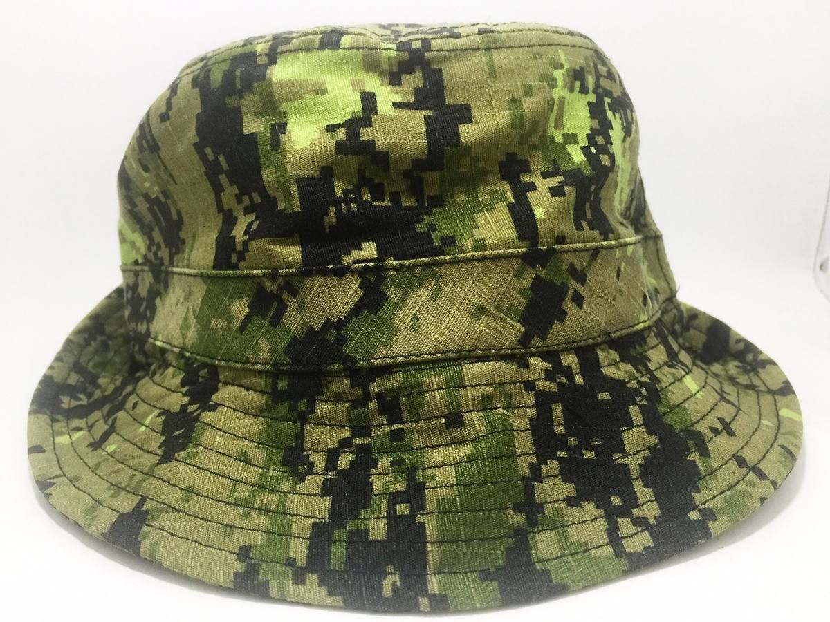 (5) Gorro De Selva Táctico Militar Tipo Guiligan Pixelado -   109.99 en  MercadoLibre 40cce2ce223