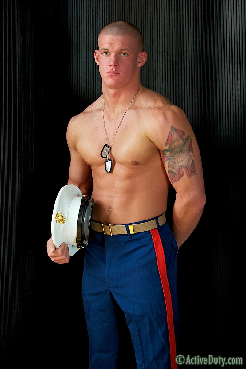 Active duty men tumblr