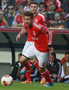 BENFICA GLORIOSO...: Liga Europa SL Benfica - Juventus: Conheça o onze eleito para esta noite