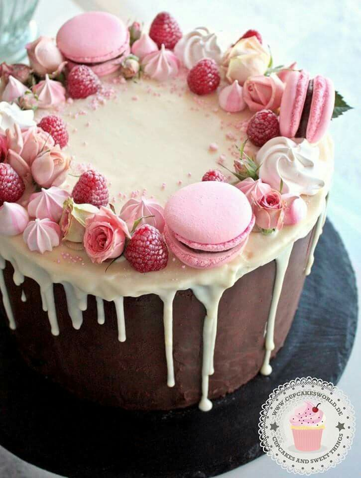 Pin by Zoya Singh on Foooood Pinterest Cake Inspiration and
