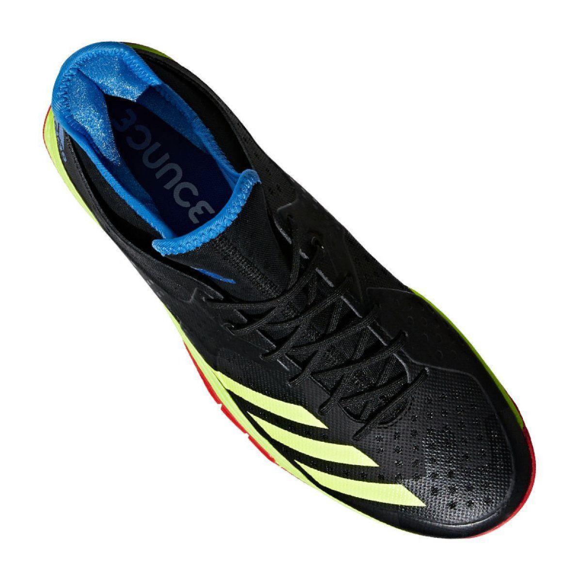 Adidas Counterblast Bounce M BD7408 handball shoes black