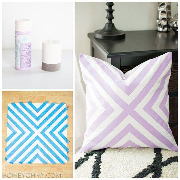 Sew Pillows, Fabric Scissors