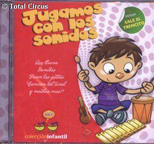 Jugamos Con Los Sonidos - Jugamos Con Los Sonidos