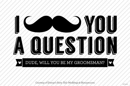 I mustache you a question dude will you be my groomsman invite i mustache you a question dude will you be my groomsman junglespirit Images