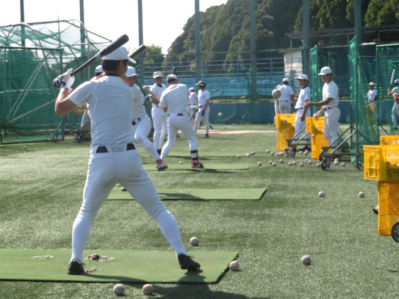 Photo of 『日大野球部のゴールデンウィーク』