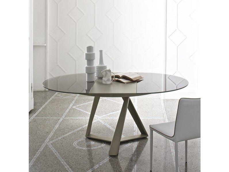 Tavolo bontempi casa tavolo millenium allungabile prezzi for Outlet tavoli design