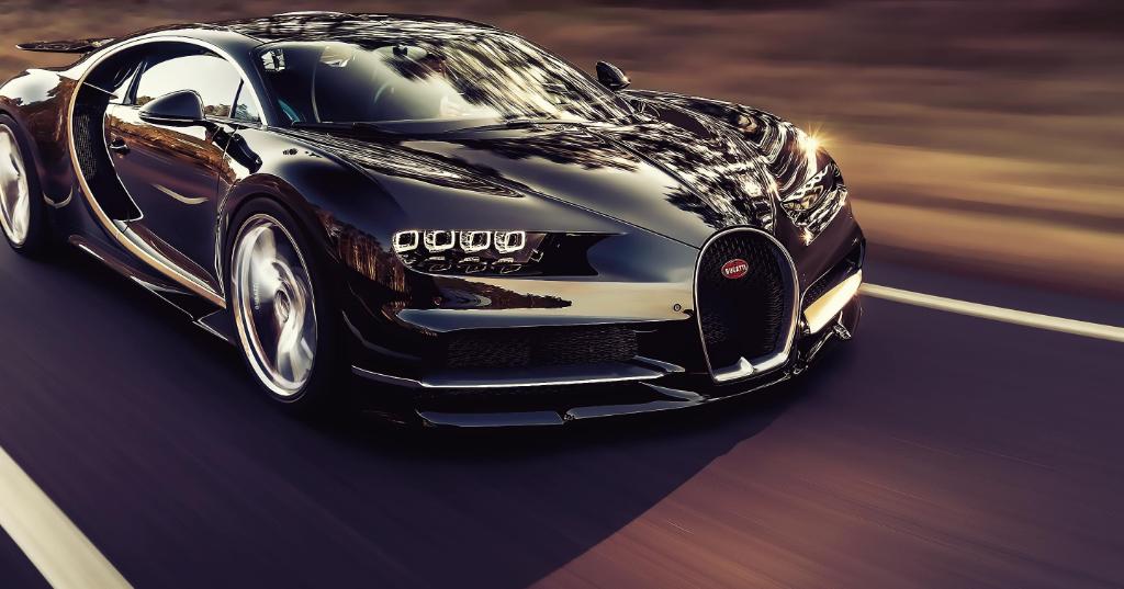Bugatti Chiron Price In India In Rupee Bugatti Chiron Image